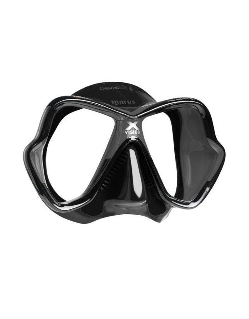 Mares X-Vision Ultra Liquidskin