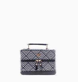 purseN Tiara Vacationer Jewelry Case
