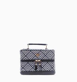 purseN Tiara Vacationer Jewelry Case