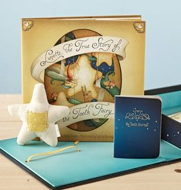 Compendium Inc Tooth Fairy Kit