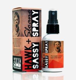 hawk and sloan Sassy Spray