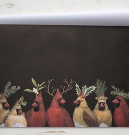 hester and cook Cardinal Party Placemat
