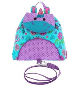 Stephen Joseph Little Buddy Bag - Unicorn