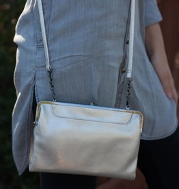 hobo Leanne Crossbody - Opal