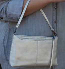 hobo Darcy Convertible Bag - Opal