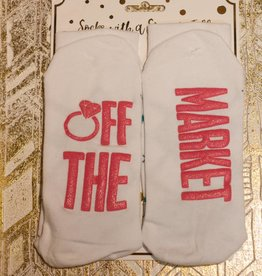 simply southern Off The Market Socks