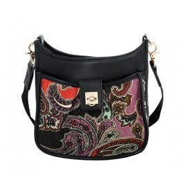Spartina 449 Cora Messenger Crossbody