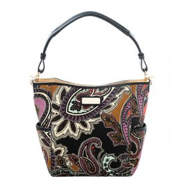spartina Cora Signature Hobo