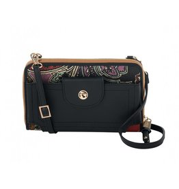 spartina Cora Multi Phone Crossbody