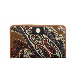 spartina Cora Snap Wallet
