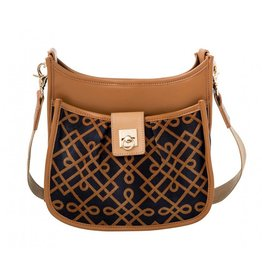 spartina Mareena Messenger Crossbody