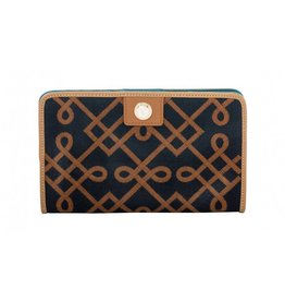 spartina Mareena Snap Wallet