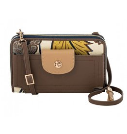 spartina Yemaya Multi Phone Crossbody