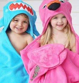 Zoocchini Hooded Towels
