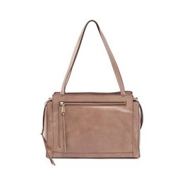 hobo Affinity Shoulder Bag - Ash