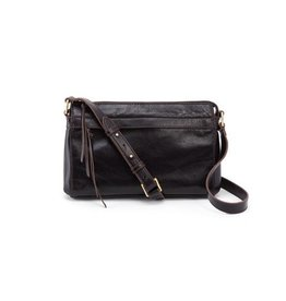 hobo Tobey Crossbody - Black