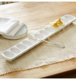 Mudpie Deviled Egg Tray Set