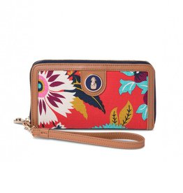Spartina 449 Little Bermuda Yacht Club 449 Wallet