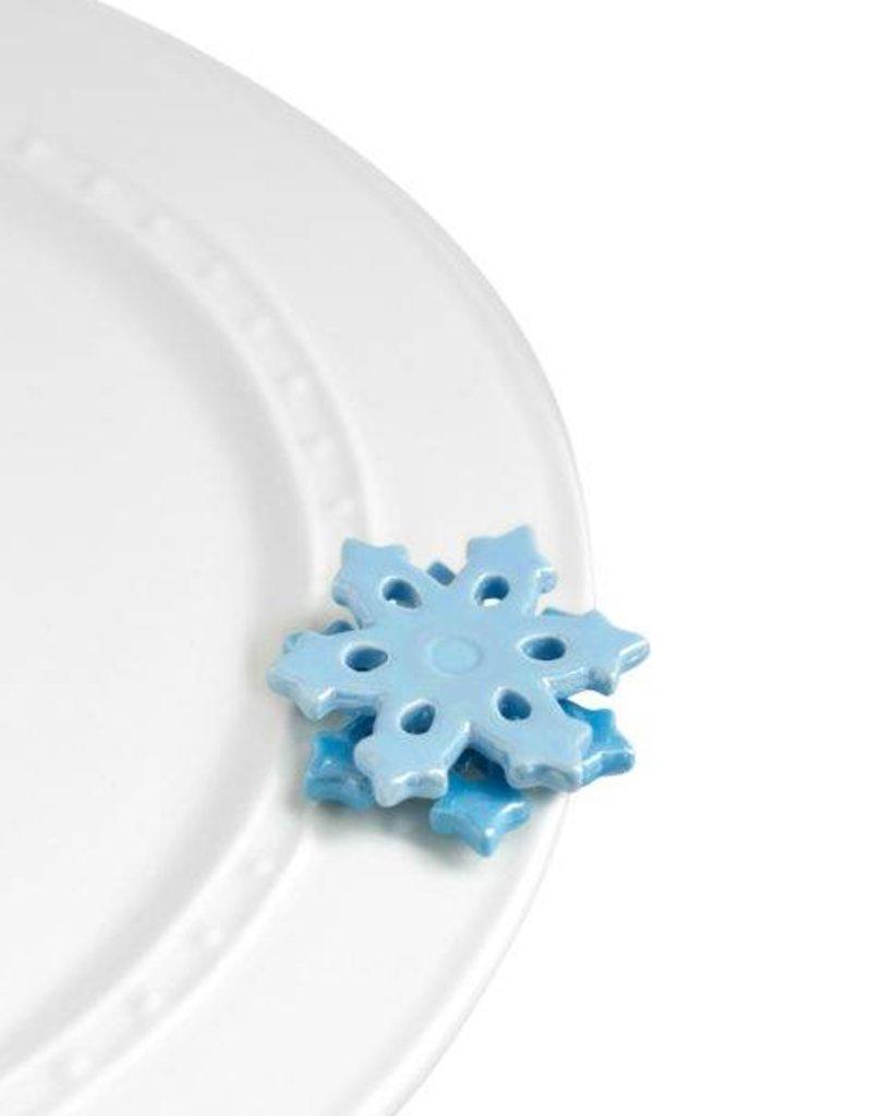 nora fleming A106 Snowflake Mini