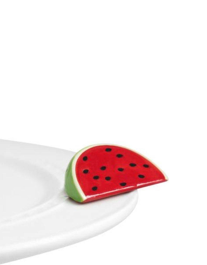 nora fleming A44 Watermelon Mini