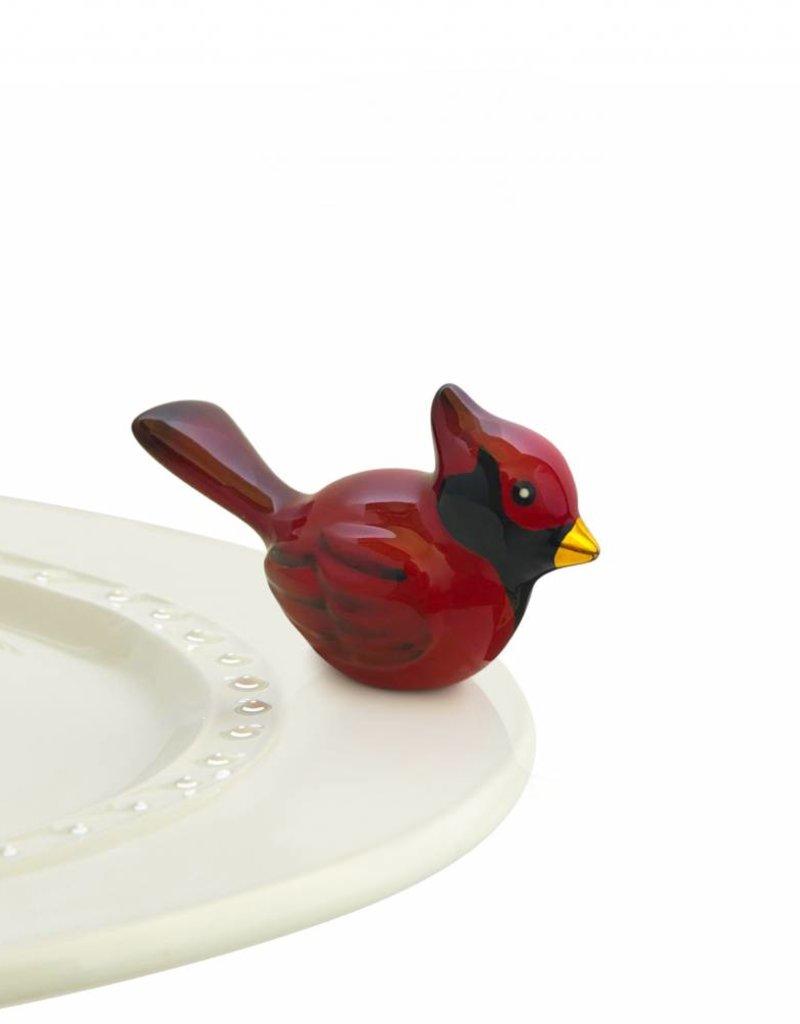 nora fleming A204 Cardinal Mini