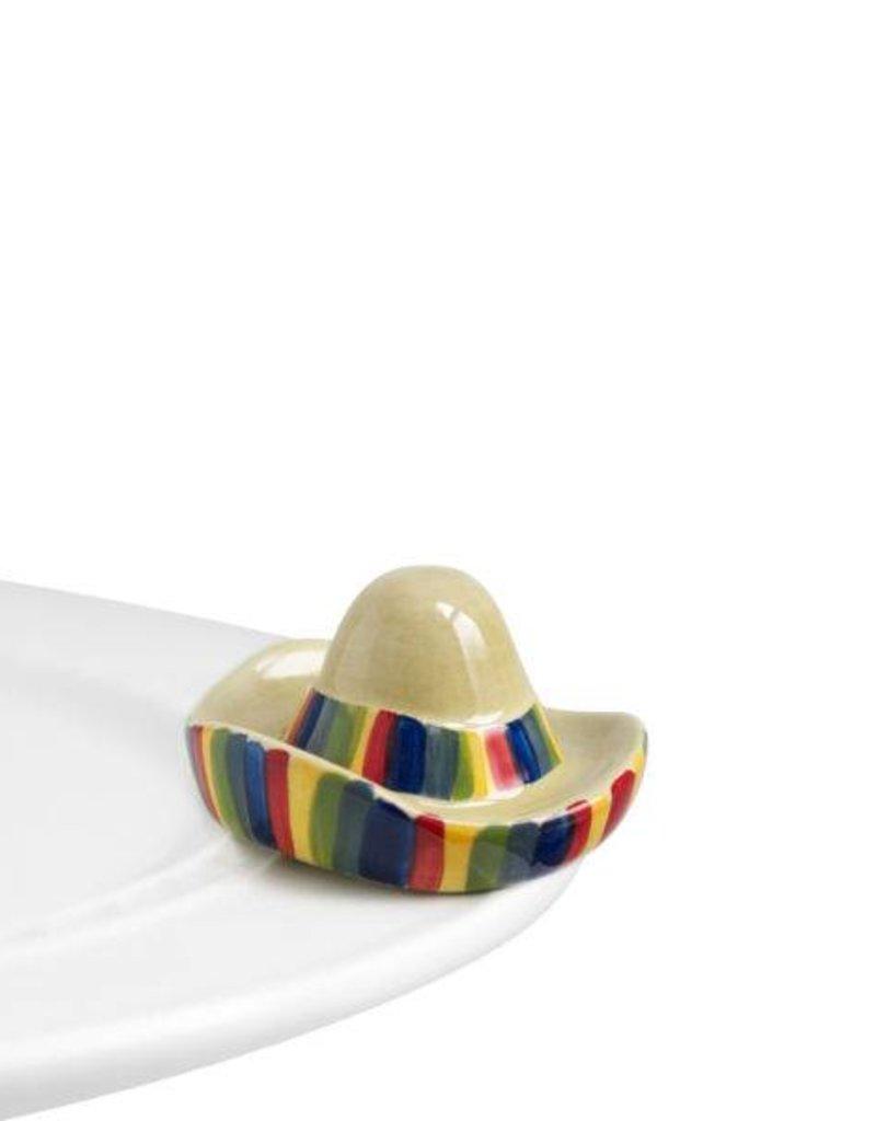 nora fleming A76 Sombrero Mini