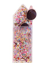Packed Party Confetti Sunglasses Holder