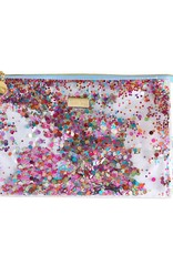 Packed Party Biggie Confetti Zip