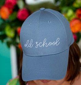Ever Ellis Old School Cap