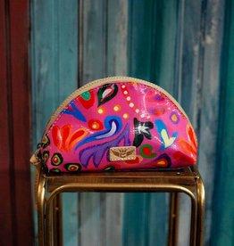 Consuela Pink Swirly Medium Cosmetic