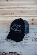 bops Buttercup Cap