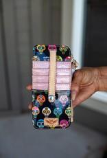 Consuela Tiny Card Organizer
