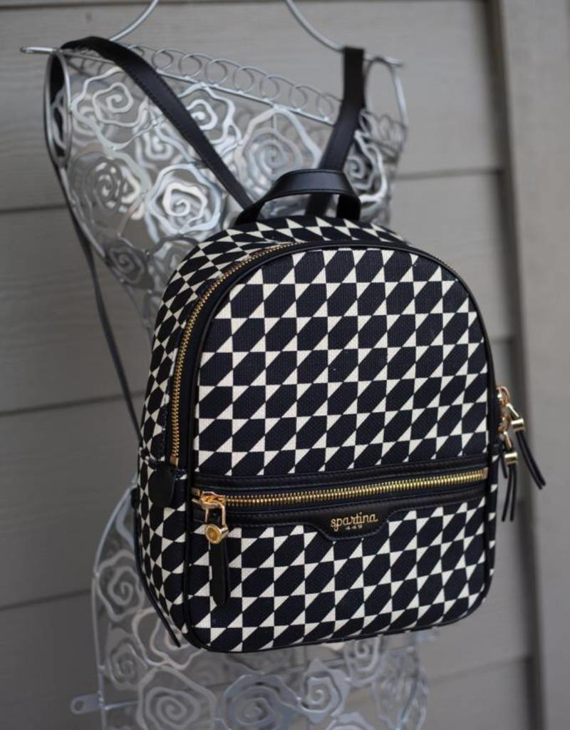 Spartina 449 Rhett Chloe Backpack