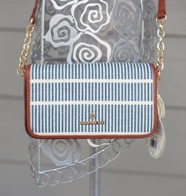 Spartina 449 Tidalholm Crew Phone Crossbody