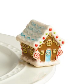 nora fleming A218 Gingerbread Mini
