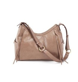 hobo Horizon Shoulder Bag - Ash