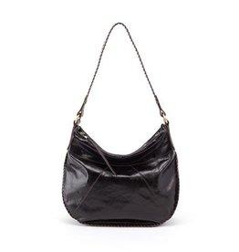 hobo Dharma Shoulder Bag - Black