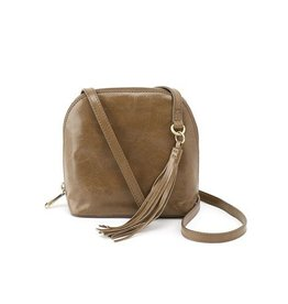 hobo Nash Crossbody - Mink