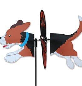 "Premier Kites & Designs PETITE BEAGLE SPINNER 17"""