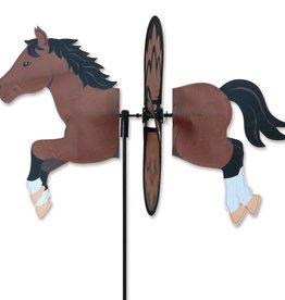 """Premier Kites & Designs PETITE HORSE SPINNER 17"""""""