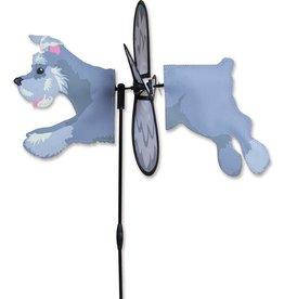"""Premier Kites & Designs PETITE SCHNAUZER SPINNER 17"""""""