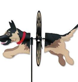 """Premier Kites & Designs PETITE SHEPHERD SPINNER 17"""""""