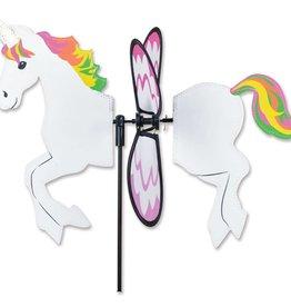 "Premier Kites & Designs PETITE UNICORN SPINNER 17"""