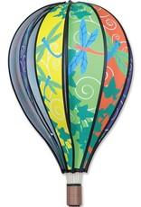 """Premier Kites & Designs DRAGONFLY HOT AIR BALLOON 22"""""""