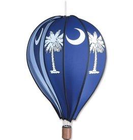"""Premier Kites & Designs PALMETTO HOT AIR BALLOON 22"""""""