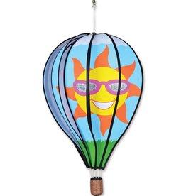 """Premier Kites & Designs SUN HOT AIR BALLOON 22"""""""