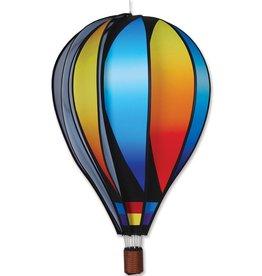 "Premier Kites & Designs SUNSET HOT AIR BALLOON 22"""