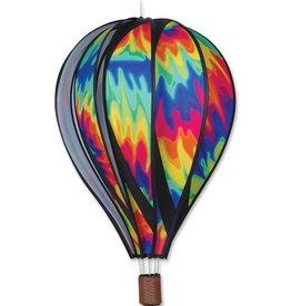 "Premier Kites & Designs TIE DYE HOT AIR BALLOON 22"""