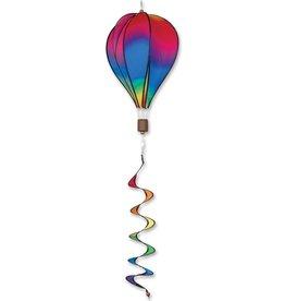 """Premier Kites & Designs WAVY RAINBOW HOT AIR BALLOON 16"""""""