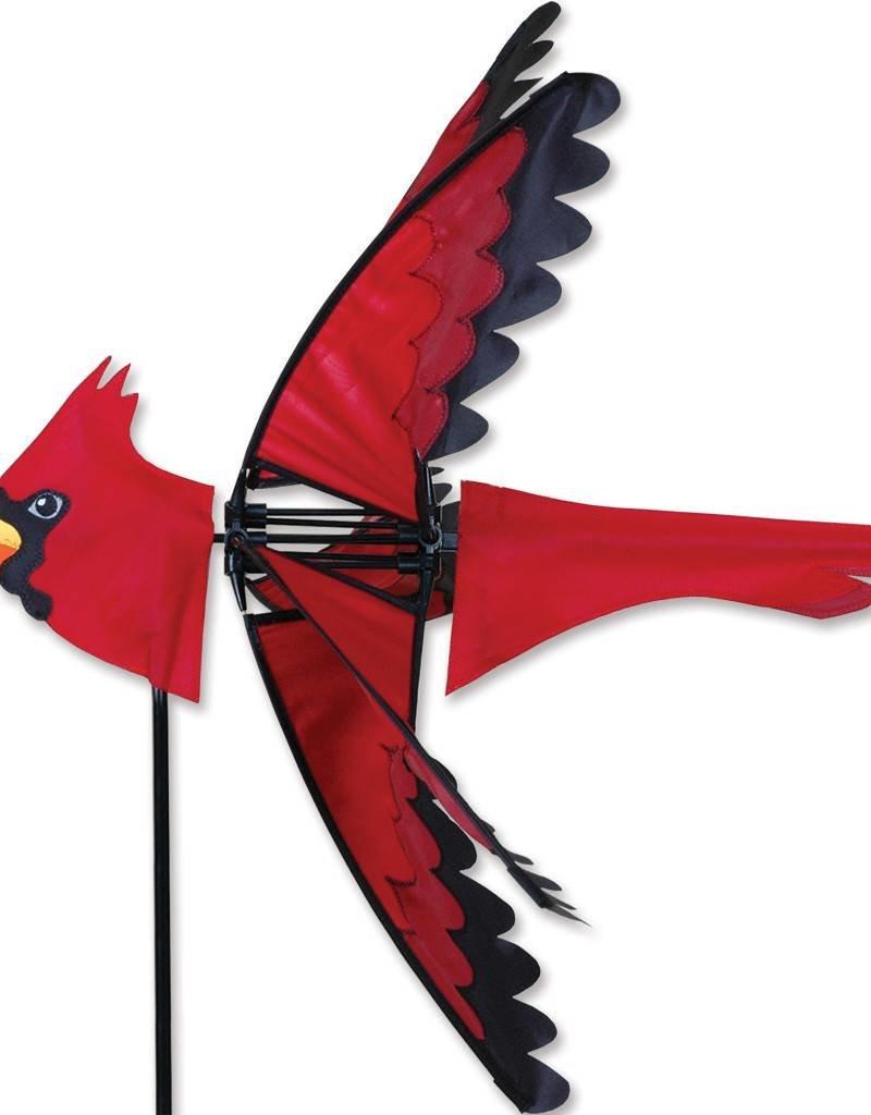 Premier Kites & Designs CARDINAL SPINNER 23''